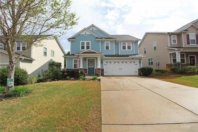 98 Parkmont Way, Dallas, GA 30132 (MLS #6534498) :: North Atlanta Home Team