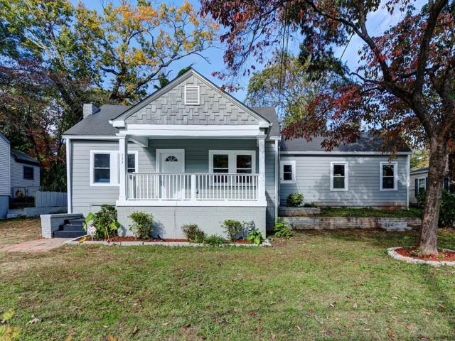 533 North Ave, Hapeville, GA 30354 (MLS #6534499) :: Iconic Living Real Estate Professionals