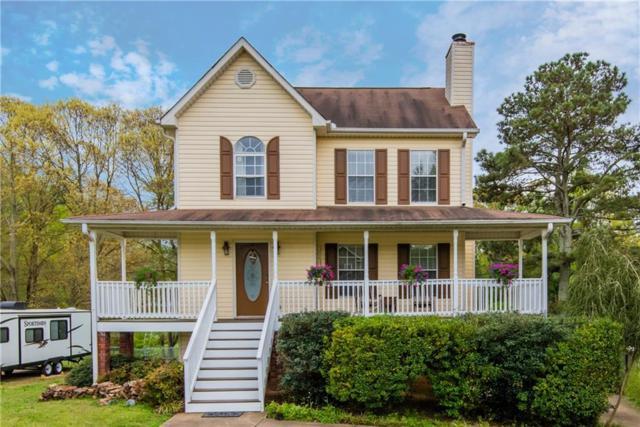 34 Villa Ridge Terrace, Dallas, GA 30157 (MLS #6534502) :: Iconic Living Real Estate Professionals