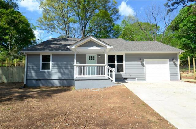 101 Carnes Drive SE, Marietta, GA 30008 (MLS #6534512) :: Iconic Living Real Estate Professionals