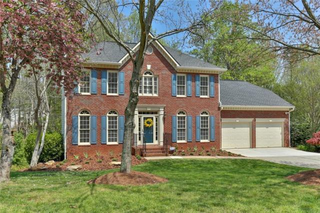 2657 Forest Meadow Lane, Lawrenceville, GA 30043 (MLS #6534523) :: The Hinsons - Mike Hinson & Harriet Hinson
