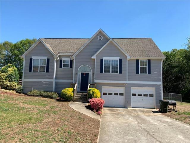1440 Twin Manor Drive, Loganville, GA 30052 (MLS #6534525) :: North Atlanta Home Team
