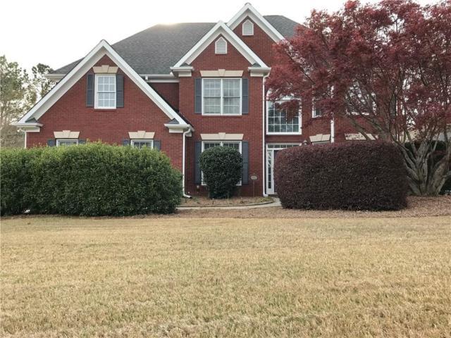 2135 Brook Pond Court, Alpharetta, GA 30005 (MLS #6534536) :: Iconic Living Real Estate Professionals