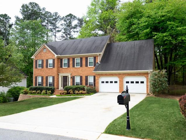 166 Threechop Drive NW, Marietta, GA 30064 (MLS #6534540) :: North Atlanta Home Team