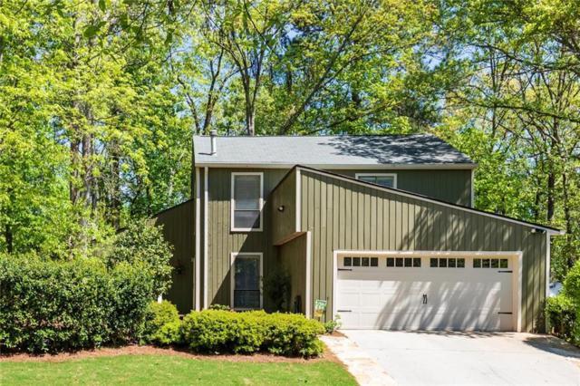 215 N Falcon Bluff, Johns Creek, GA 30022 (MLS #6534554) :: Iconic Living Real Estate Professionals