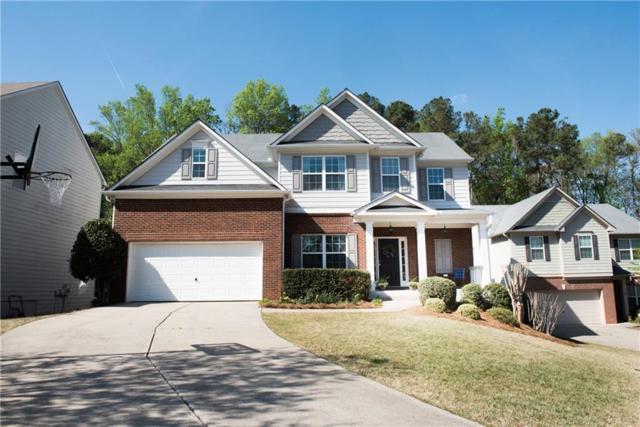 100 Edinburgh Drive, Canton, GA 30115 (MLS #6534569) :: Iconic Living Real Estate Professionals