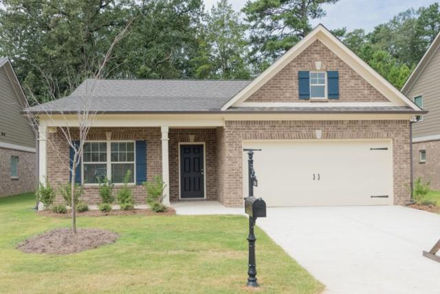 10 Bayberry Circle SW, Rome, GA 30165 (MLS #6534605) :: Iconic Living Real Estate Professionals