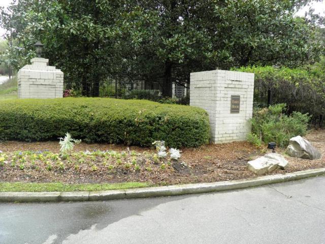 3603 Essex Avenue #3603, Atlanta, GA 30339 (MLS #6534617) :: North Atlanta Home Team