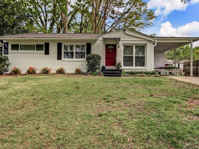 3032 Lindon Lane, Decatur, GA 30033 (MLS #6534623) :: The Zac Team @ RE/MAX Metro Atlanta