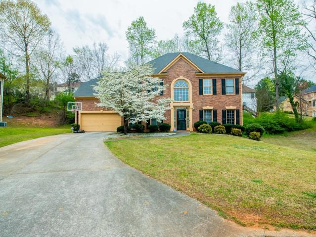 3495 Cherry Tree Court, Decatur, GA 30034 (MLS #6534628) :: The Zac Team @ RE/MAX Metro Atlanta