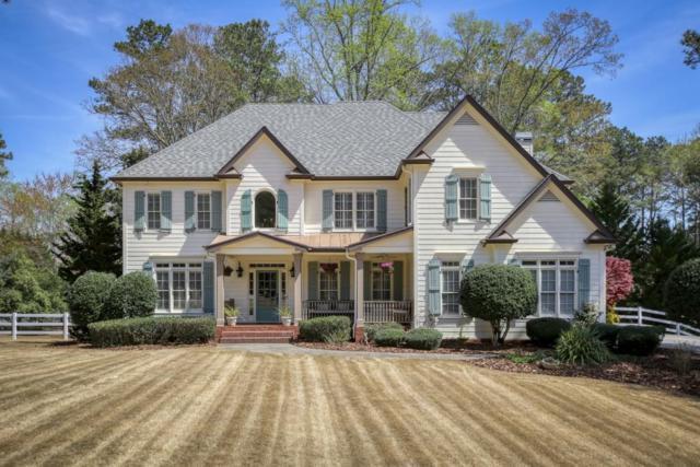 15255 White Columns Drive, Milton, GA 30004 (MLS #6534638) :: Iconic Living Real Estate Professionals