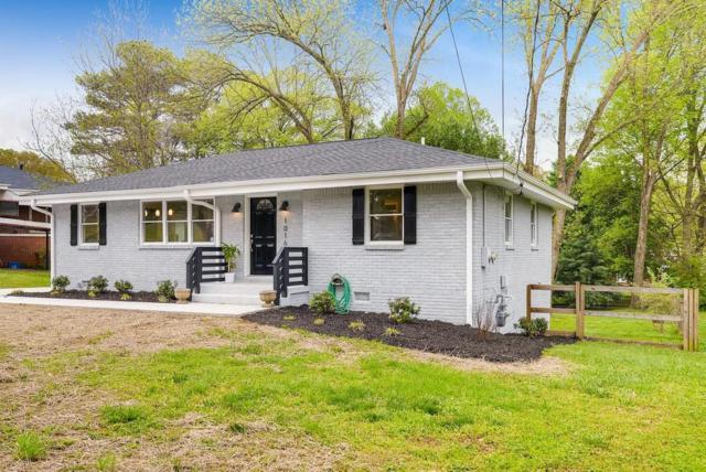 1016 Magnolia Drive SE, Smyrna, GA 30082 (MLS #6534653) :: Iconic Living Real Estate Professionals