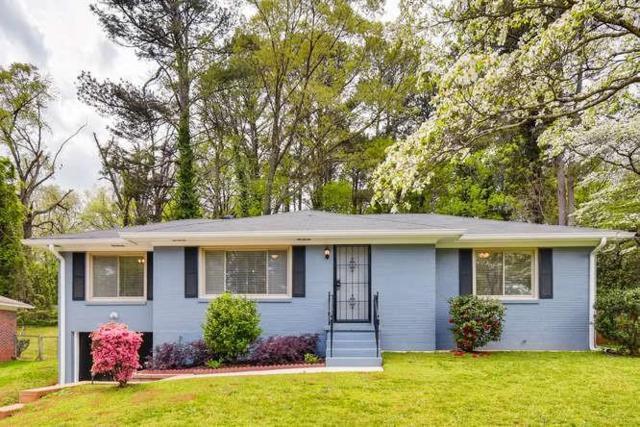1751 Piper Circle SE, Atlanta, GA 30316 (MLS #6534654) :: RE/MAX Paramount Properties