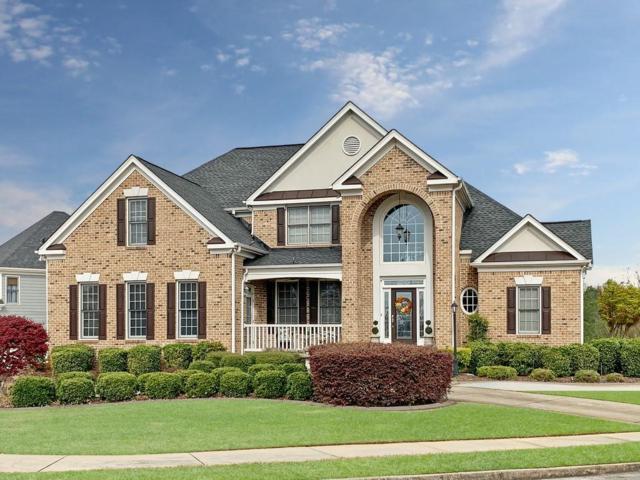 245 Fairway View Crossing, Acworth, GA 30101 (MLS #6534655) :: Iconic Living Real Estate Professionals