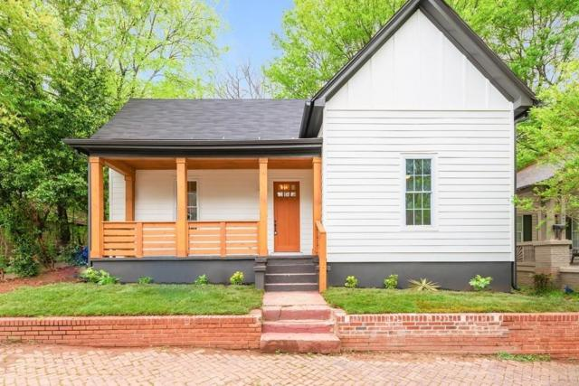 842 Kirkwood Avenue SE, Atlanta, GA 30316 (MLS #6534660) :: The Zac Team @ RE/MAX Metro Atlanta