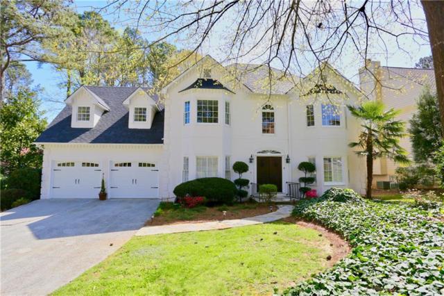 1040 Sterling Ridge Chase, Marietta, GA 30062 (MLS #6534662) :: Iconic Living Real Estate Professionals