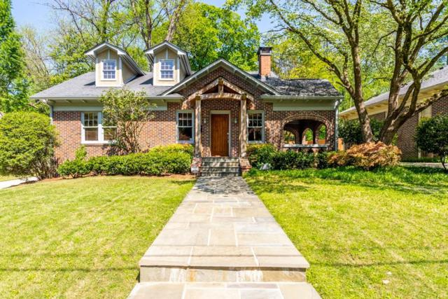 39 Alden Avenue, Atlanta, GA 30309 (MLS #6534673) :: The Zac Team @ RE/MAX Metro Atlanta