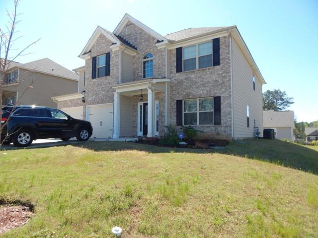 2446 Planters Mill Way, Conyers, GA 30012 (MLS #6534675) :: The Hinsons - Mike Hinson & Harriet Hinson