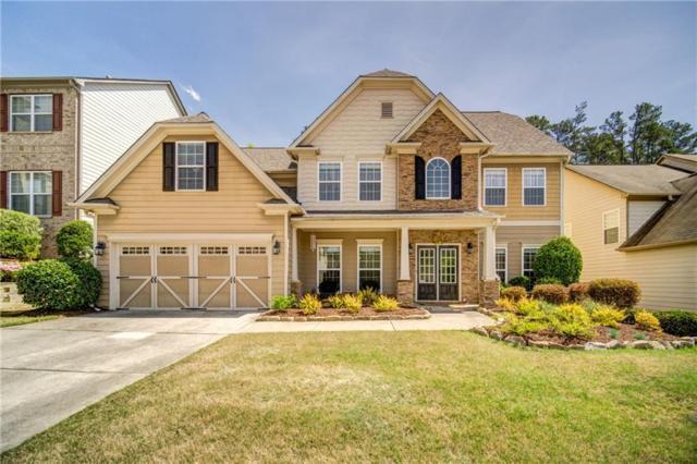 652 King Sword Court SE, Mableton, GA 30126 (MLS #6534685) :: Iconic Living Real Estate Professionals