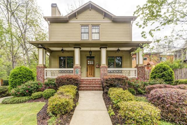 343 Sterling Street NE, Atlanta, GA 30307 (MLS #6534710) :: The Zac Team @ RE/MAX Metro Atlanta