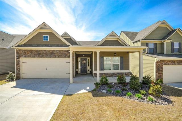 67 Boxwood Way, Dallas, GA 30132 (MLS #6534711) :: RE/MAX Paramount Properties