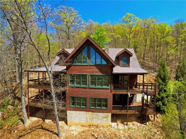 219 Bear Track Trail, Morganton, GA 30560 (MLS #6534715) :: Iconic Living Real Estate Professionals