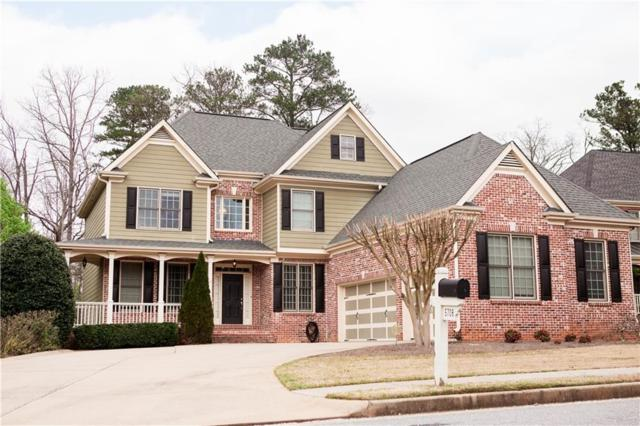 5708 Hollowbrooke Trail NW, Acworth, GA 30101 (MLS #6534716) :: Iconic Living Real Estate Professionals