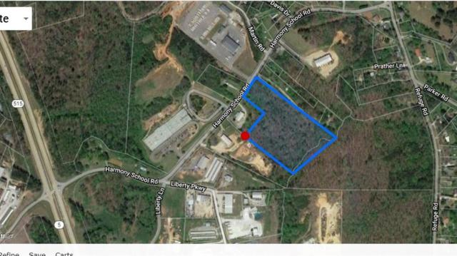 379 Harmony School Road, Jasper, GA 30143 (MLS #6534731) :: Path & Post Real Estate