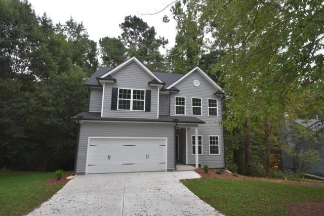 11 NW Griffin Mill Drive NW, Cartersville, GA 30120 (MLS #6534741) :: North Atlanta Home Team