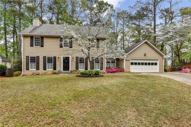 9175 Bluejack Lane, Roswell, GA 30076 (MLS #6534748) :: Iconic Living Real Estate Professionals