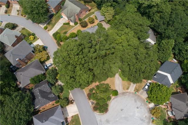2973 Wilsons Crossing Court, Decatur, GA 30033 (MLS #6534760) :: Iconic Living Real Estate Professionals