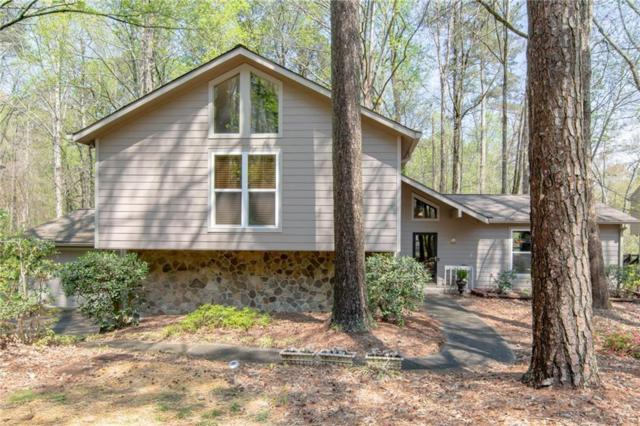 4455 Aspen Wood Court, Marietta, GA 30062 (MLS #6534776) :: Iconic Living Real Estate Professionals