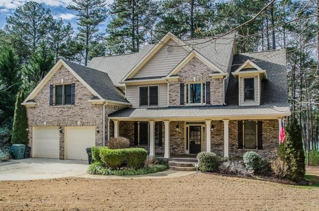 6125 Virginia Drive, Cumming, GA 30041 (MLS #6534784) :: The Cowan Connection Team