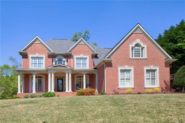 9025 Cranwell Trace, Suwanee, GA 30024 (MLS #6534796) :: Iconic Living Real Estate Professionals