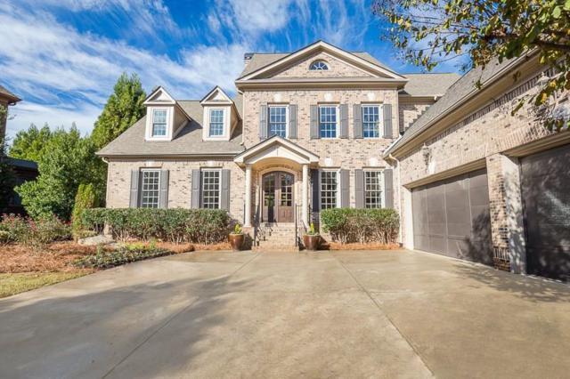 105 Glengate Avenue, Sandy Springs, GA 30328 (MLS #6534817) :: Iconic Living Real Estate Professionals