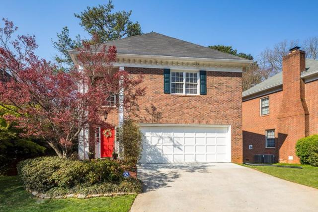 1740 Wilsons Crossing Drive, Decatur, GA 30033 (MLS #6534841) :: The Zac Team @ RE/MAX Metro Atlanta