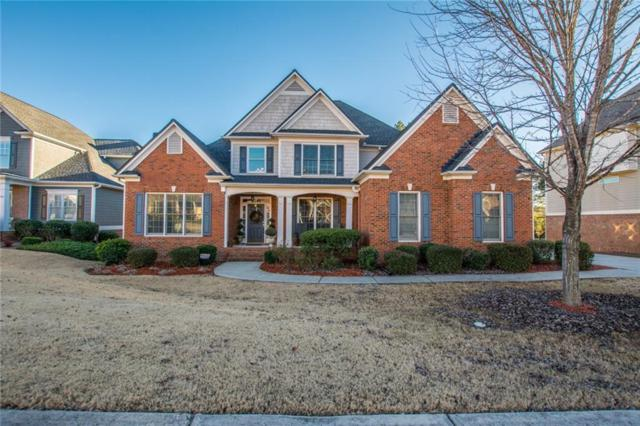 209 Thorncliff Landing, Acworth, GA 30213 (MLS #6534858) :: The Hinsons - Mike Hinson & Harriet Hinson