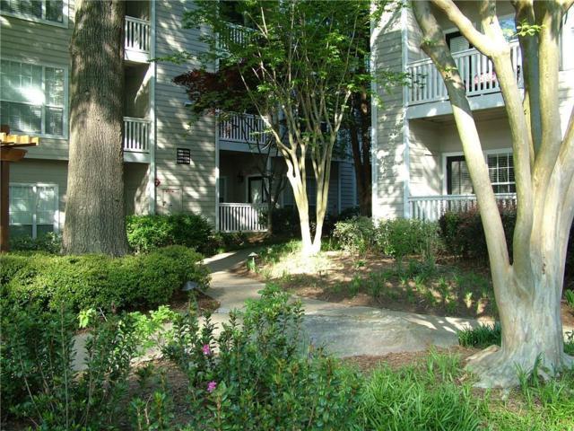 1250 Parkwood Circle #1216, Atlanta, GA 30339 (MLS #6534864) :: RE/MAX Paramount Properties
