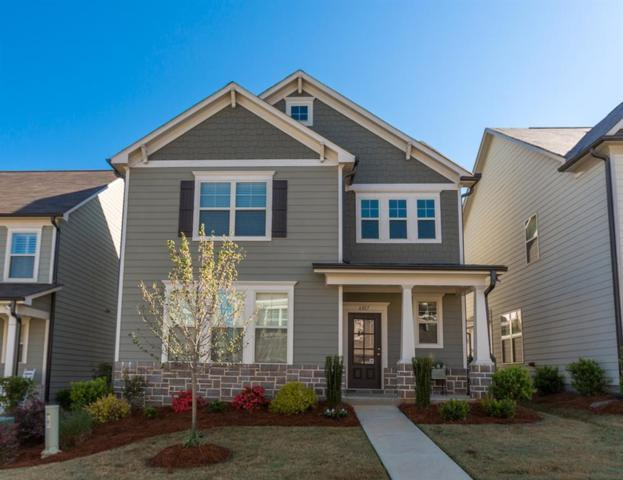 6017 Harbour Mist Drive, Flowery Branch, GA 30542 (MLS #6534874) :: The Hinsons - Mike Hinson & Harriet Hinson