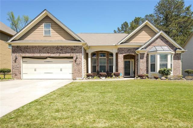 3560 Adams Landing Drive, Powder Springs, GA 30127 (MLS #6534875) :: RE/MAX Paramount Properties