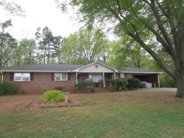 5552 Highway 20 SE, Cartersville, GA 30121 (MLS #6534882) :: Hollingsworth & Company Real Estate