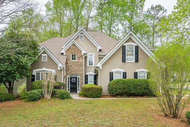 954 Chesterfield Place, Marietta, GA 30064 (MLS #6534906) :: North Atlanta Home Team