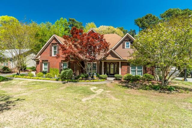 5635 Bridle Glen Drive, Sugar Hill, GA 30518 (MLS #6534952) :: North Atlanta Home Team