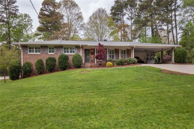 680 Windgrove Road SE, Marietta, GA 30067 (MLS #6534953) :: Iconic Living Real Estate Professionals