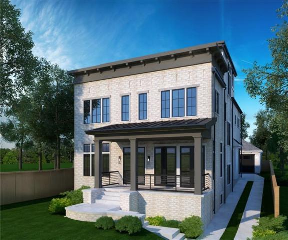 676 Cresthill Avenue NE, Atlanta, GA 30306 (MLS #6534972) :: Iconic Living Real Estate Professionals