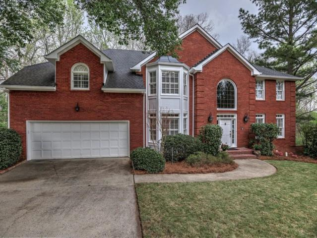 2042 Old Forge Way, Marietta, GA 30068 (MLS #6534974) :: Iconic Living Real Estate Professionals