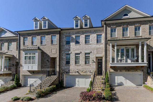 831 Canterbury Overlook, Atlanta, GA 30324 (MLS #6534980) :: Iconic Living Real Estate Professionals