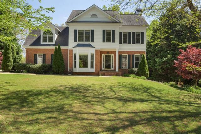 4425 Bellmonte Drive, Cumming, GA 30040 (MLS #6534981) :: Iconic Living Real Estate Professionals