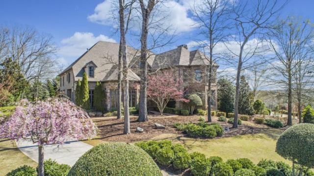 2850 Manor Bridge Drive, Milton, GA 30004 (MLS #6534985) :: North Atlanta Home Team