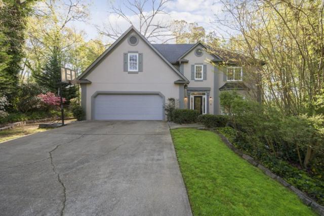 4049 Jordan Lake Drive, Marietta, GA 30062 (MLS #6534986) :: Iconic Living Real Estate Professionals